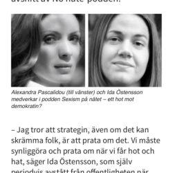 Statens medieråd, 25 Januari 2017