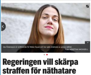 Expressen, 6 sept 2017